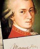Mozart Souvenir
